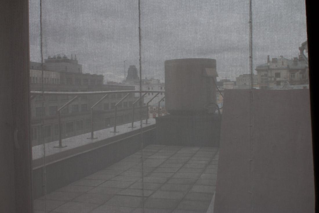 Ararat Park Hyatt Moscow-26