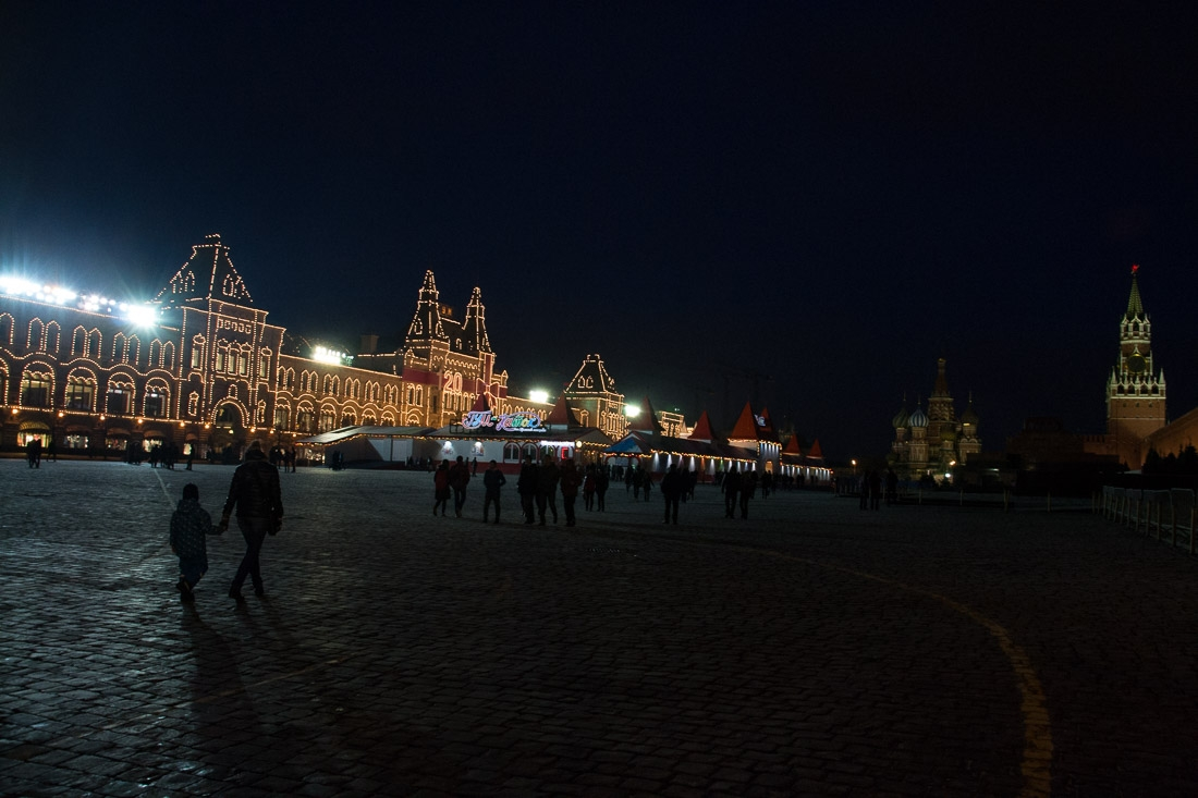 Moscow - Days 1 and 2 (Russia Trip Report) | SuperNoVAWife-5