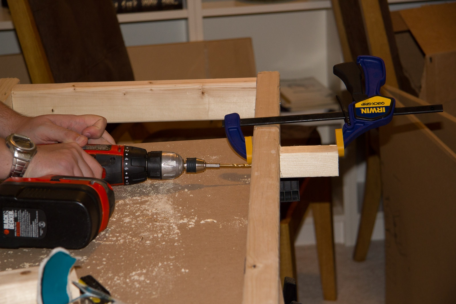2013_10_19 11_42_02 Building the Banquette