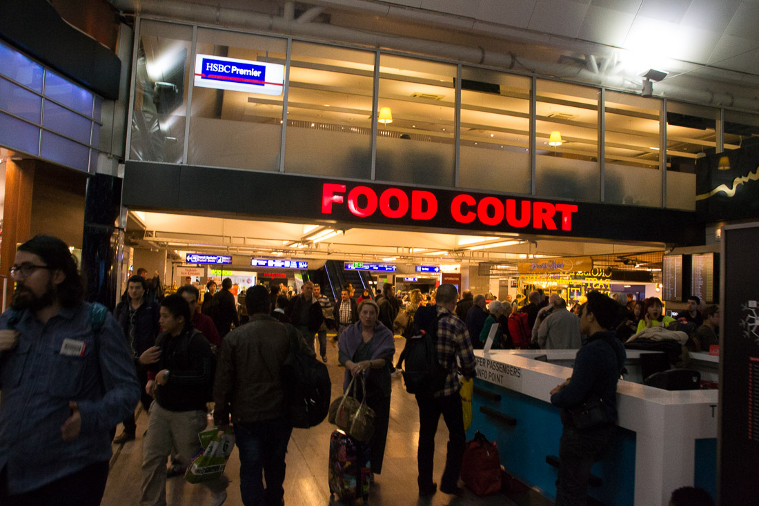 Tav Hotel Istanbul Airport
