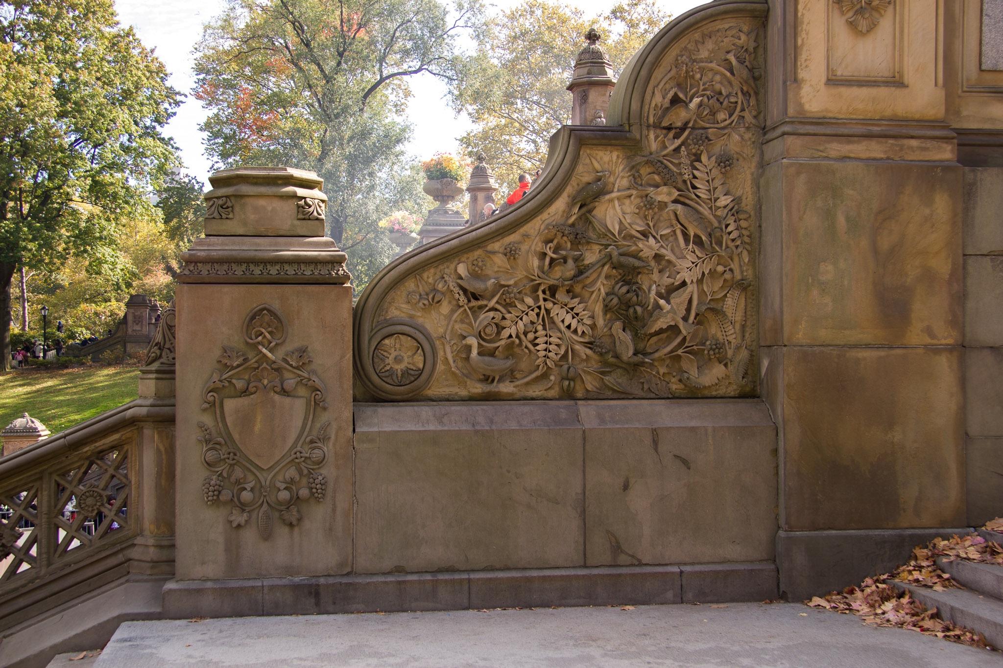 steps-to-bethesda-fountain-central-park