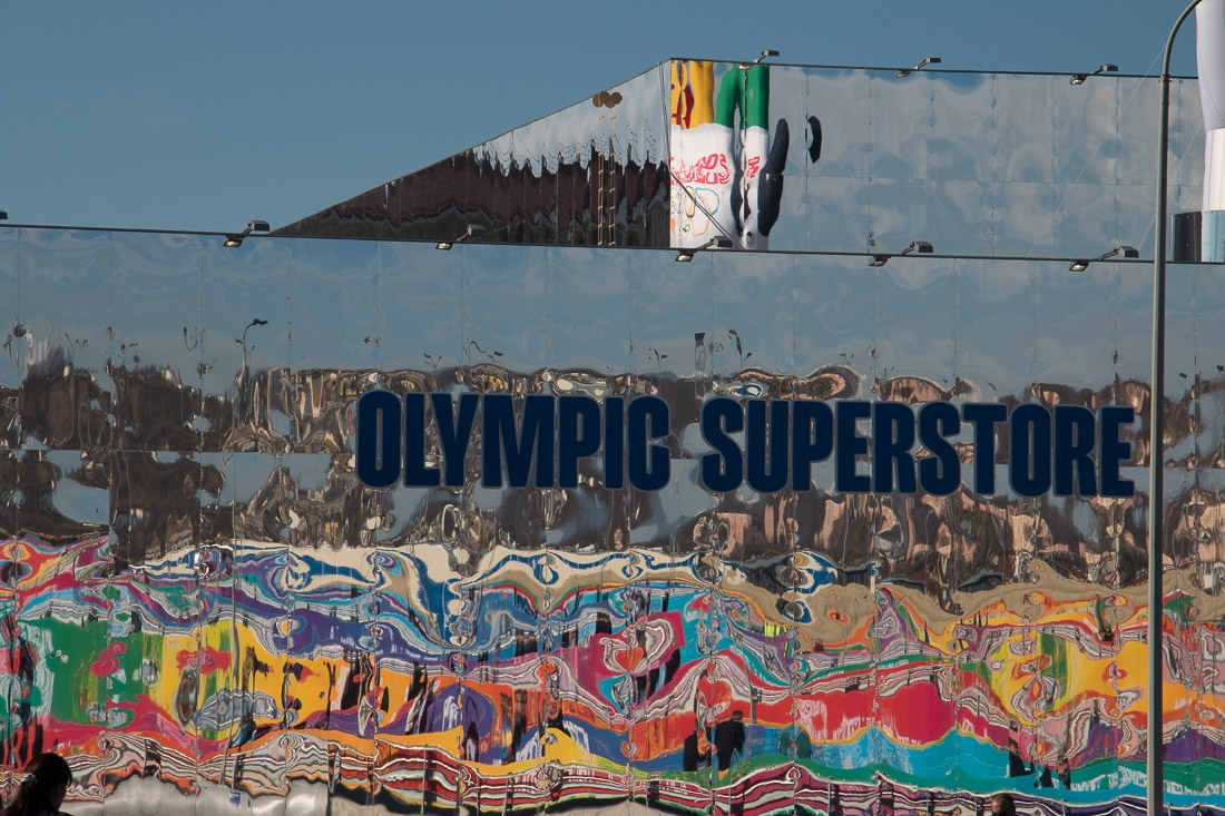 Sochi Olympic Park - Winter Olympics 2014-10