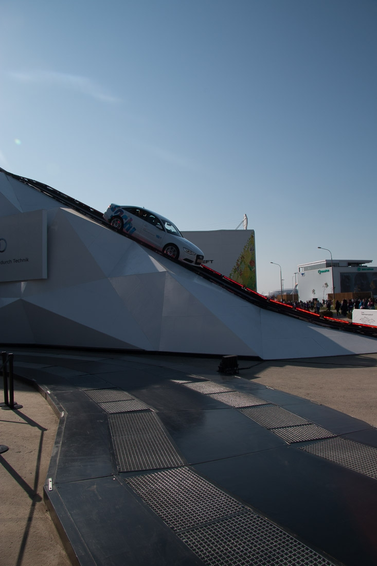 Sochi Olympic Park - Winter Olympics 2014-21