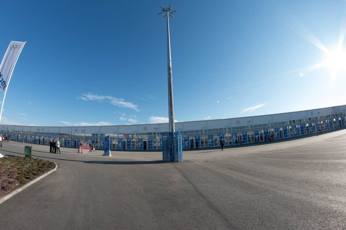 Sochi Olympic Park - Winter Olympics 2014-3