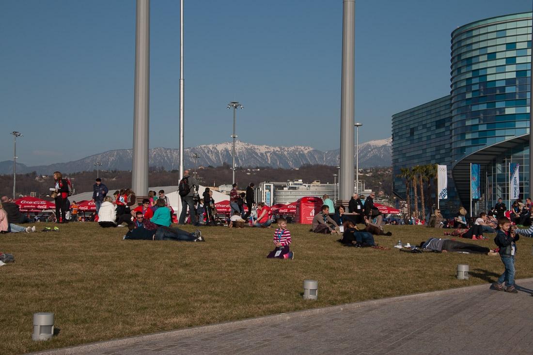 Sochi Olympic Park - Winter Olympics 2014-33