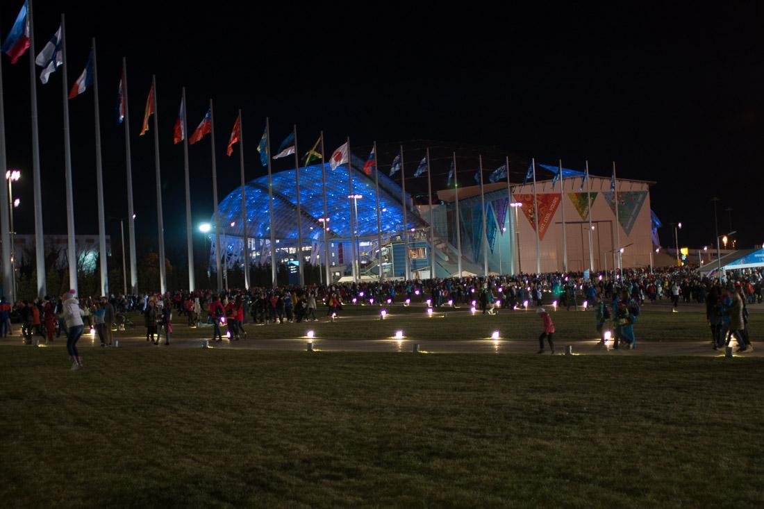 Sochi Olympic Park - Winter Olympics 2014-35