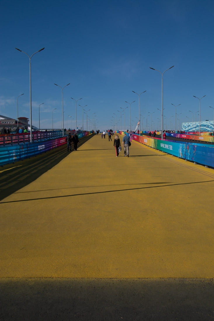 Sochi Olympic Park - Winter Olympics 2014-8