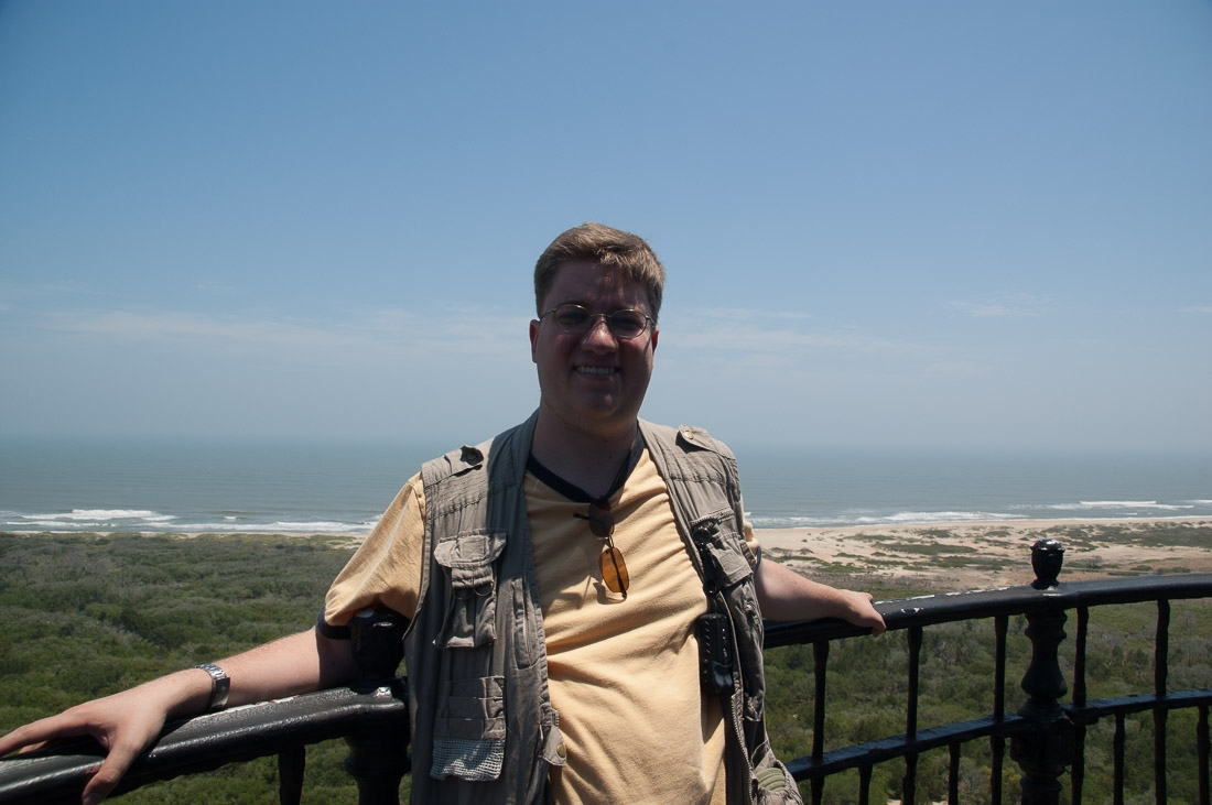 Outer Banks Trip 2007-36