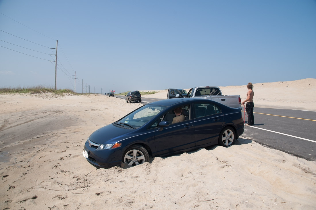 Outer Banks Trip 2007-38