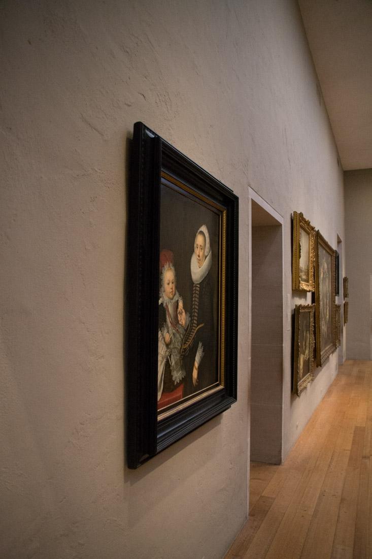 Philadelphia Museum of Art Paintings