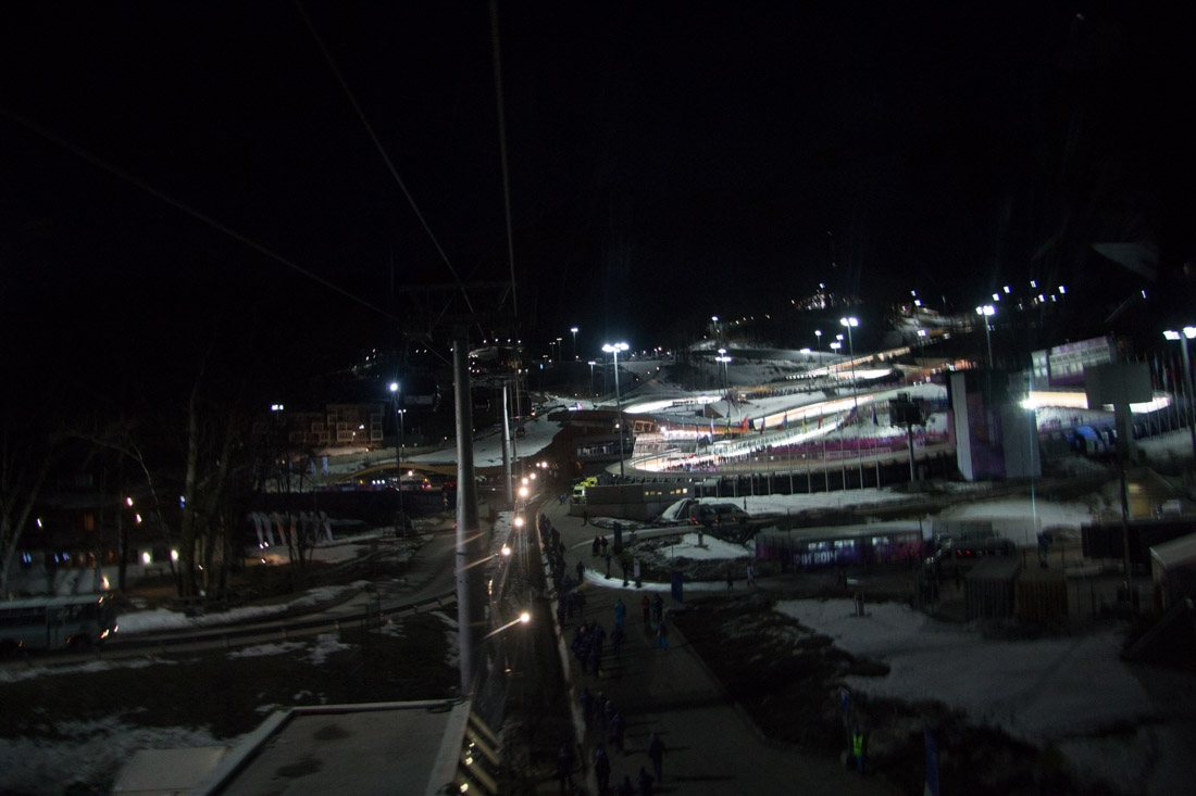 Sochi 2014 Olympics - Luge Day-14