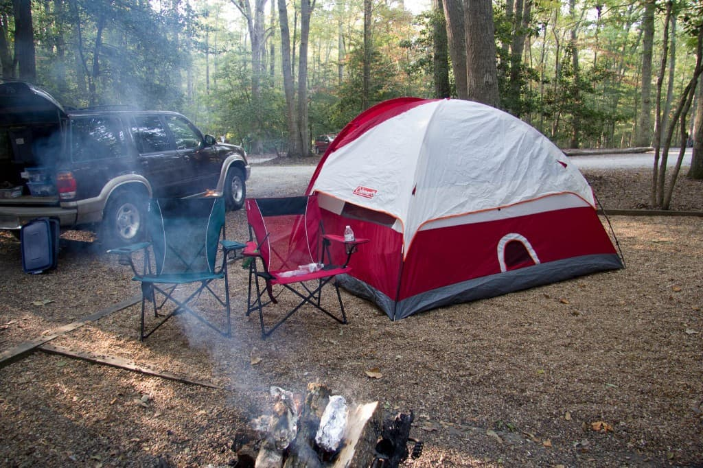 2013_10_05 08_58_13 Westmoreland State Park Camping