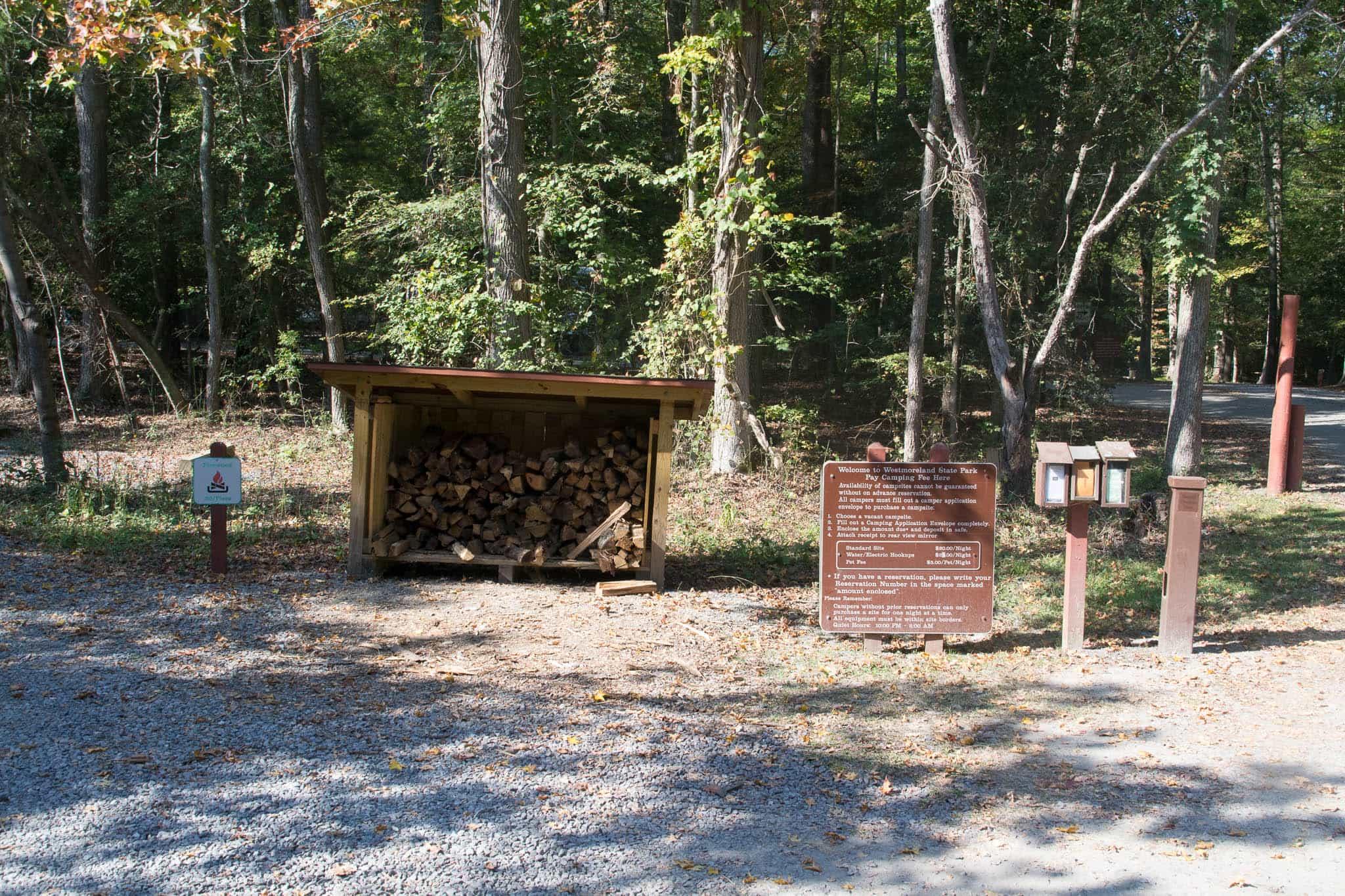 2013_10_05 10_42_20 Westmoreland State Park Camping (Ken)