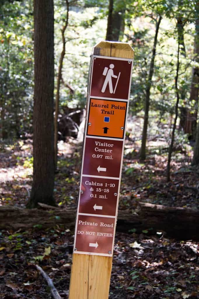 2013_10_05 12_10_10 Westmoreland State Park Camping