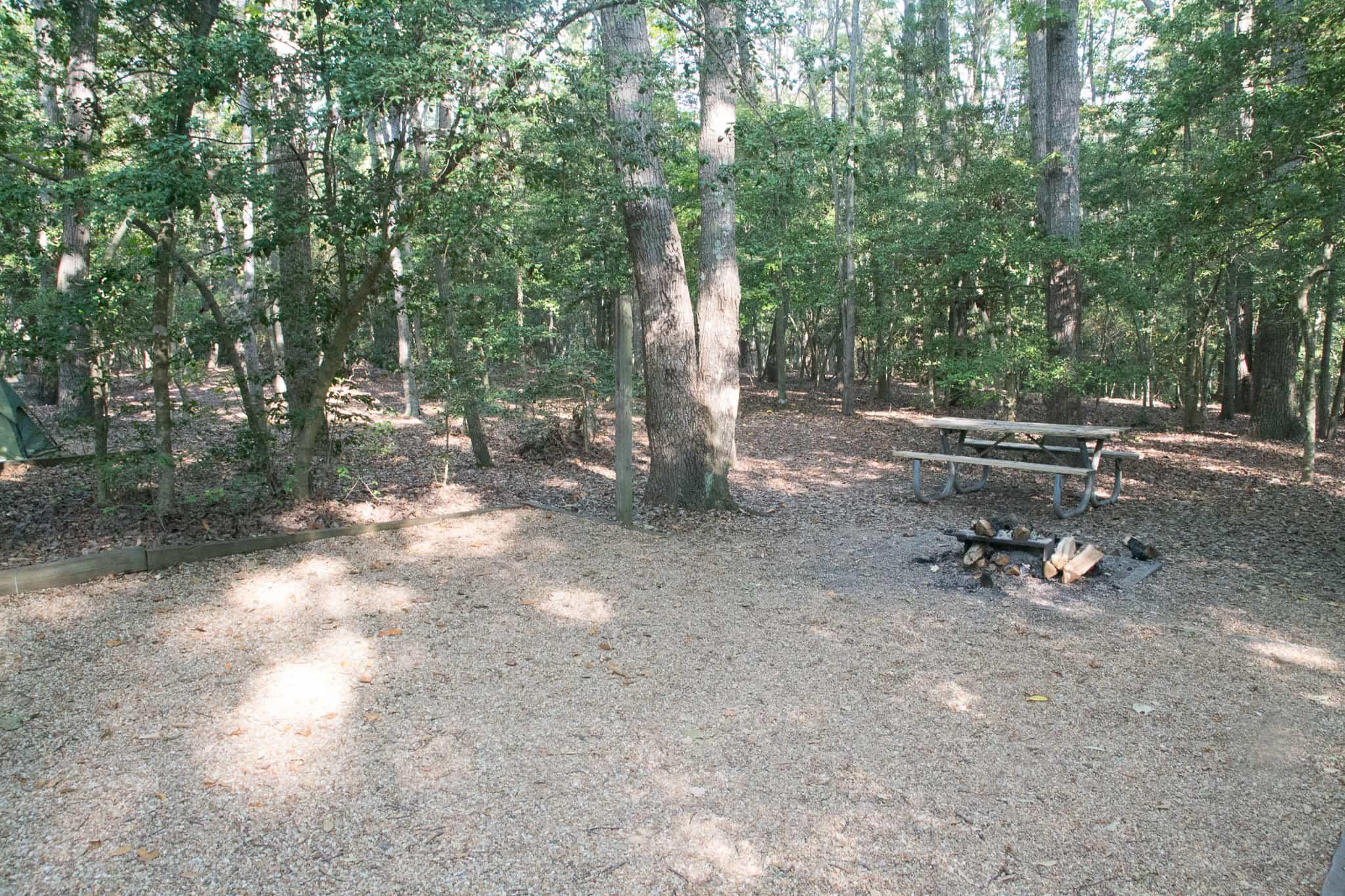 2013_10_06 10_16_59 Westmoreland State Park Camping (Ken)