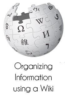 organizing-information-using-wiki