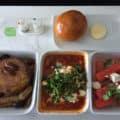JetBlue Mint Class Dining