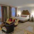 Scarlet Huntington San Francisco Hotel Review