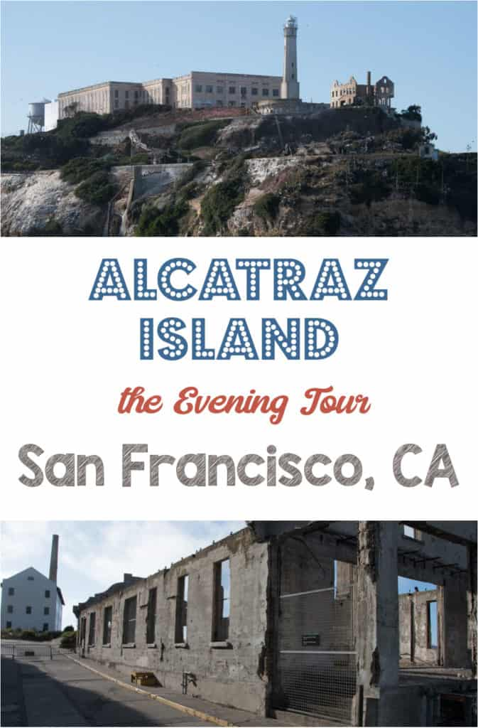 Visiting Alcatraz Island | San Francisco Tours