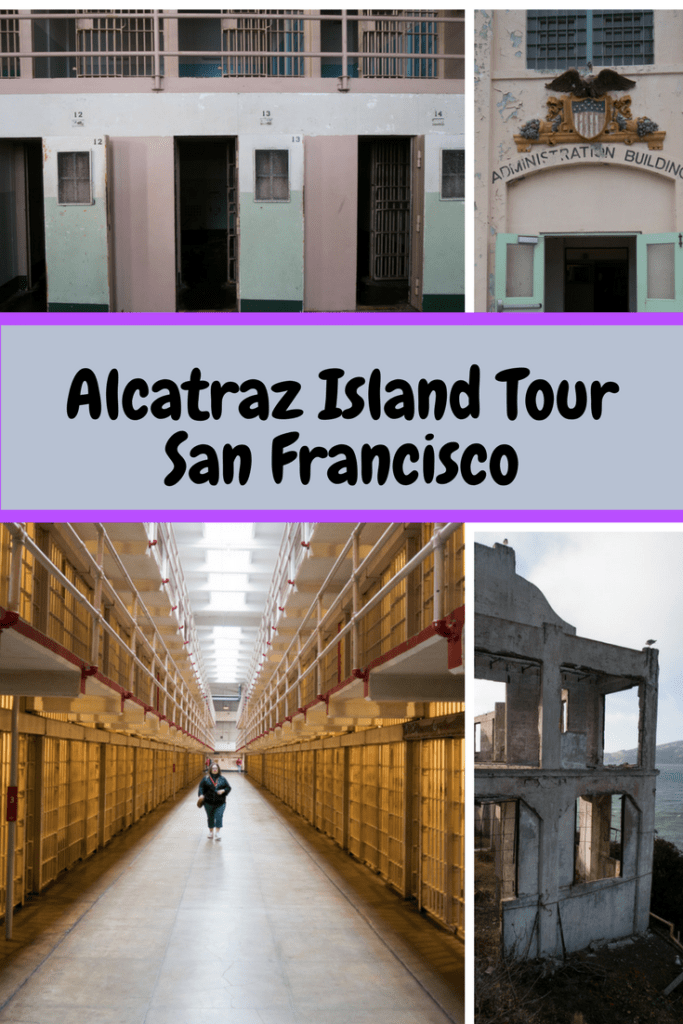 Alcatraz Tour | San Francisco Travel | Things to do in Northern California