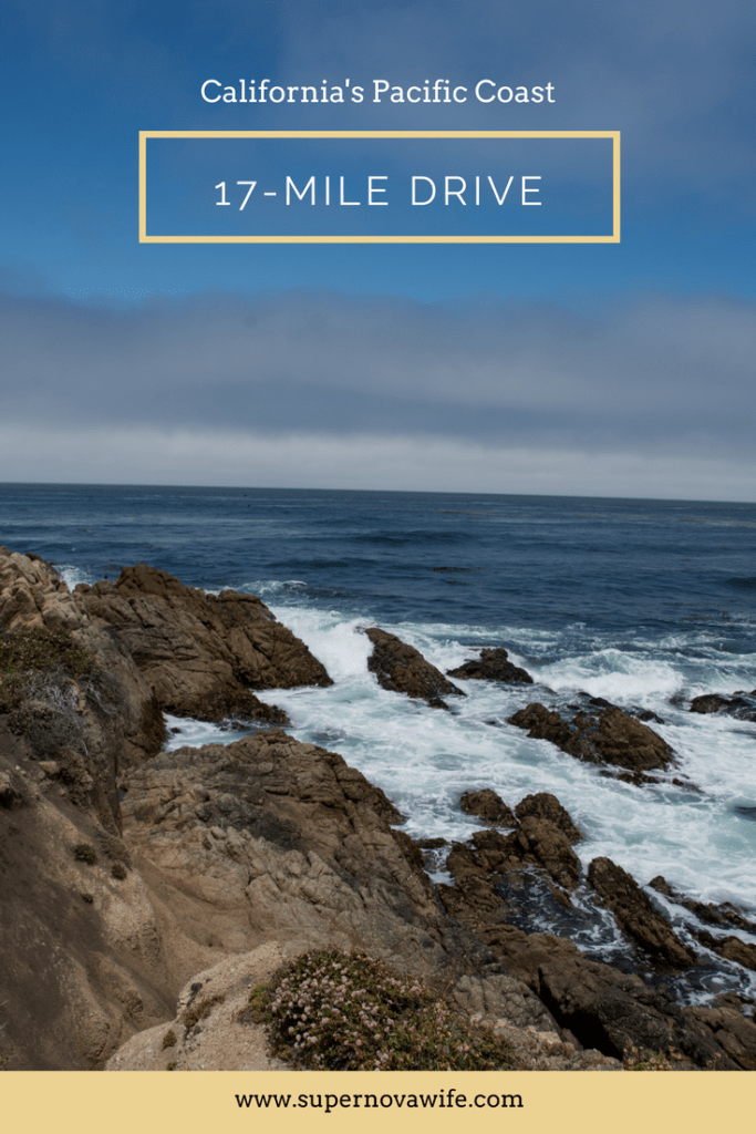 17 Mile Drive California Pacific Coast Road Trip | Pacific Coast Highway | Road Trip