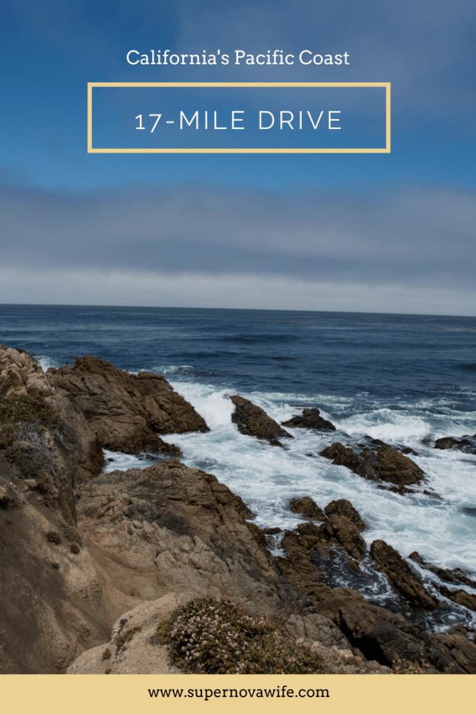 17 Mile Drive California Pacific Coast Road Trip | Pacific Coast Highway | Road Trip