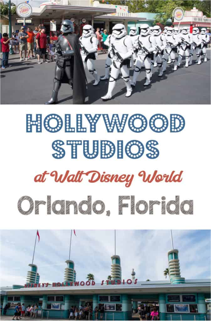 Disney Travel | Walt Disney World Parks | Hollywood Studios