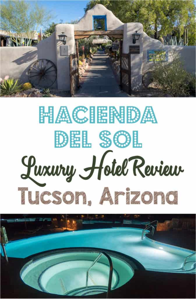 Tucson Travel and Hotel Reviews | Hacienda del Sol