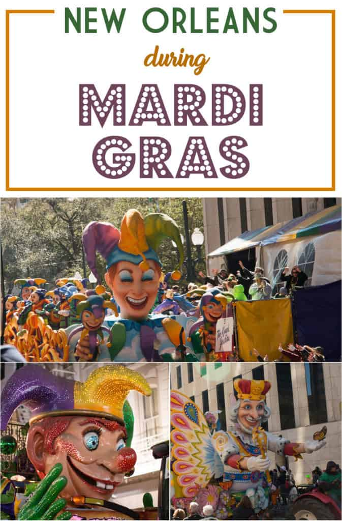 Mardi Gras in New Orleans | Travel Tips and Tricks
