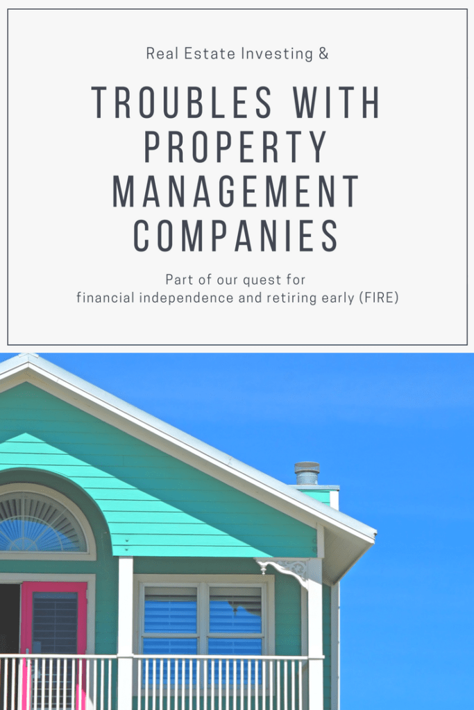 Real Estate Investing | Rental Properties | Property Management | Financial Independence | Retire Early