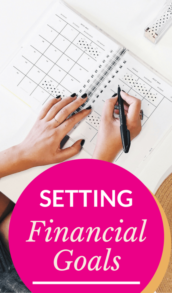 Setting Financial Goals | Improving Finances | Personal Finance