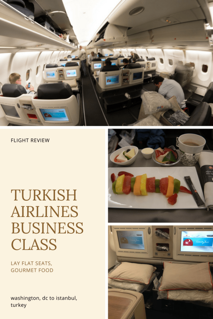 Turkish Airlines Business Class Review | Travel Hacking | Award Travel | United Miles and Points | Chase Ultimate Rewards Transfers #luxurytravel